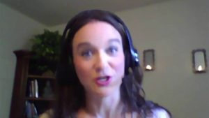 Meet your Guardian Angel - Spirit Guides, Ascended Masters - Spirit Coach, Christina Hill