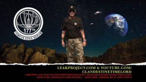 Latest, Nibiru, John Titor, Time Travel, NWO, WW3, Dulce, Area 51, Secret Space Program, Nuclear, Fallout