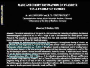 The Destroyer Cycle Confirmed - Nibiru Orbit, Sitchin & Ferrada Analyzed Occult Physics