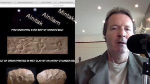 Archon Parasites Infected Anunnaki - Enki, Enlil, Marduk, Ra, Orion Dynasty Robert Stanley