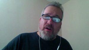 Tony Ortega - Secrets of Scientology - Degrees, Deceit , Setups & More