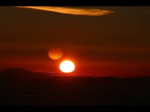 WOW! Could this be the Brown Dwarf Star? Shot @ Hawaii Mountaintop