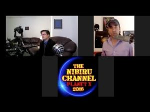 Astronomy Live vs Nibiru Planet X 2016