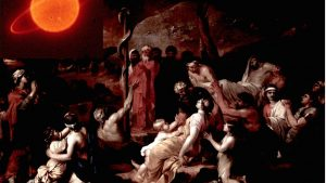 Planet X, Moses, Exodus, Noah, Nephilim, The Great Flood & How it all Connects