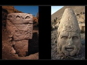 10,950B.C. Massive Asteroid Impact & 12,000 Year Reset Cycle, Gobekli Tepe, OOPARTS