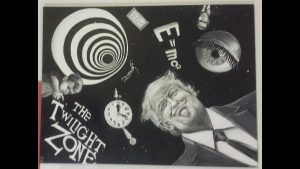 Twilight Zone, Do we live in the Truman Show & Is Everything a Lie?