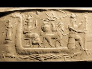 The Great Flood Happened 29,381 Years Ago, Oxford Translated, Sumerian Tablet Verifies