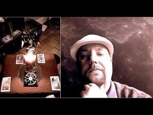 Chaos Magic, Illuminates of Thanateros, Shape Shifters & The Left Hand Path, Andrieh Vitimus
