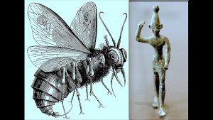 Ba'al, Beelzebub & Ancient Babylonian Deities