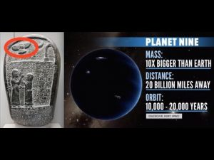 Kolbrin Bible & The Nemesis - When Ancient Prophecy & Science Merge