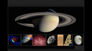 Saturn Our Binary Star - The Real Matrix - Revelation, New Jerusalem & Cube of Illusion