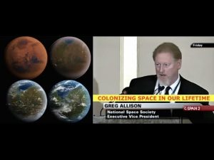 Earth's Greatest Threat & Grand Solar Minimum, Planet X, Pole Shift, NASA Engineer Greg Allison