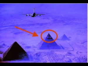 Massive Pyramids Built by Giants in Antarctica & Is Planet 9 Ripping the Earth Apart?