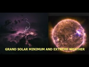 40 Signs We've Entered Grand Solar Minimum & The Magnetosphere is Collapsing