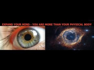 Manipulate the Matrix, Upgrade your DNA - The 'Sacred Master Key' of Co-Creation - Anallis Salles