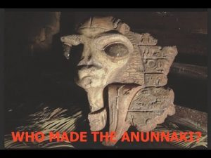 The Ancient Ones - Millions of Years Before the Anunnaki