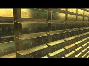 Billionaires Unloading Stocks for Gold After New Bill H.R. 5404 Backing US $ With Gold Standard