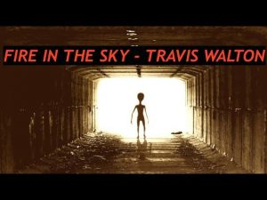 """Travis Walton """"Fire in the Sky"""" Live - The Most Documented UFO Abduction Case in History"""