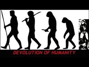 Humanity Could Lose the Ability to Reproduce Within This Century - TOT Expert Jay Campbell