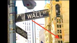 Stock Market Takes A Dump Two Days In A Row - Sign Of The Times? Expert Bob Kudla