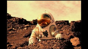 Did NASA Discover Life on Mars & the Moon? Real Space Program, Tim Cohen