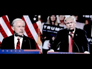 Jeff Sessions Ousted After Trump Calls For Resignation, Midterm Results & Money Markets