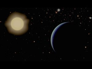 Marshall Masters, People Are Seeing Planet X With The Naked Eye, Latest