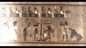 Ancient Atlantean Knowledge of the Afterlife & Soul, Thoth Tablet