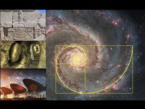 Golden Ratio Matrix Code, Secret Origins of Humanity & Our Controllers