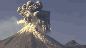 Surviving Armageddon, Crustal Displacement, Volcanoes, EQ's, Pole Shift, 2019
