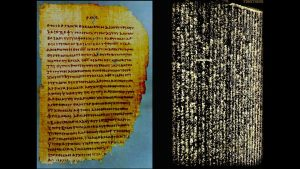 Analysis of Revelation from its Original Greek Source - Mark of the Beast, 144,000, New Jerusalem
