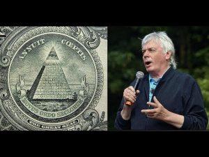 """Illuminati Matrix & 5g, Controlling the masses thru Vibration"" David Icke"