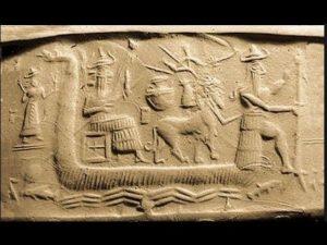 Nemesis & Flood Story, Kolbrin Bible & Ancient Sumerian Tablets, Analysis