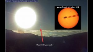 Seeing Planet X With The Naked Eye - How Long Will We Have After?