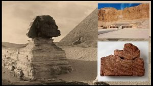 Ancient God Code of History Found, Matthew LaCroix & The Stage of Time