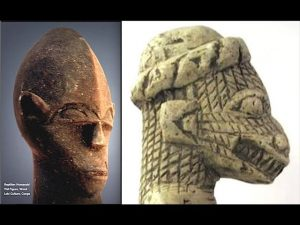 Reptilian Race Controls Humanity in the Bible, Religions Biggest Secrets