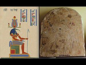 Ancient Atlantean Magic Decoded - Key of Wisdom, Tablet of Thoth III