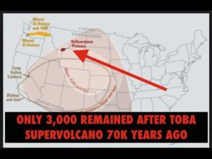 Magnetic Reversal 42,000 Years Ago Wiped Out Neanderthals, Are Poles Getting Ready to Flip?