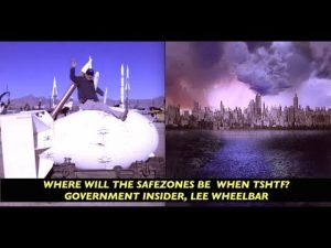 Gov Insider Breaks Silence, Magnetosphere Collapsing, Ice Age Started, Things Will Get Worse