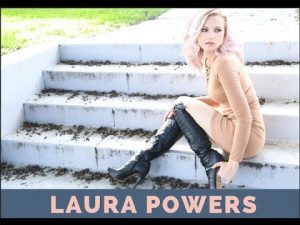 Spider Archons, Serpents, Fallen Angels & Multidimensional Beings, Laura Powers