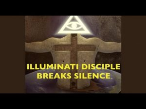 Illuminati Disciple Breaks Silence, Reincarnated Bloodlines of the Chosen, Exclusive