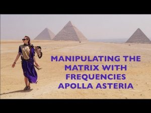 Old Hag, Sleep Paralysis Phenomena & ET Manipulation Thru Dreamscapes, Apolla Asteria