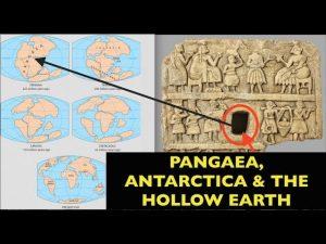 The Anunnaki, Atlantis & Hollow Earth, Ramon & Oppenheimer Ranch