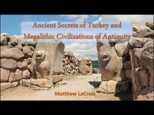 Cutting Edge Technology Discovered, The Builders of Ancient Megalithic Civilizations