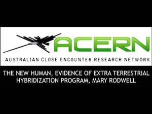 The New Human, Evidence of Extra Terrestrial Hybridization Program, Mary Rodwell