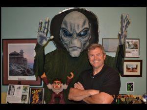 Alien Highway, Cattle Mutilations, UFO Evidence & ET Encounters, Beta-Test Disclosure, Chuck Zukowski Full Episode