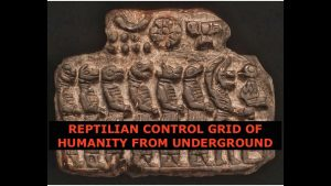 You're Not Going to Believe This, The Real Control Group Unveiled, Ken Swartz