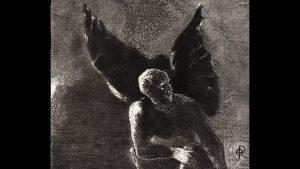Angels of the Illuminauti, Dark Matrix Decoded, Robert Stanley, Jay Campbell, Demons Not Alliens