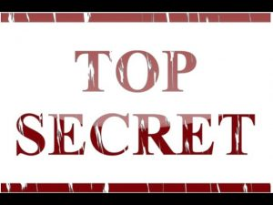 The Secret They Don't Want You To Know, Bob Gilpatrick