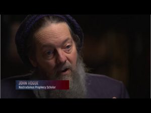 Did Nostradamus Predict the Current Outbreak, Pandemic Prophecy, John Hogue, 2020, Latest